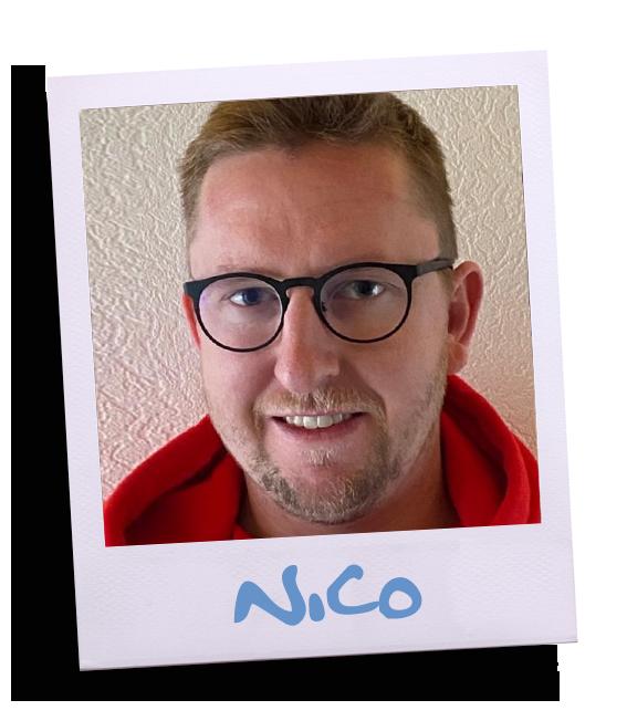 Nico-Polaroid
